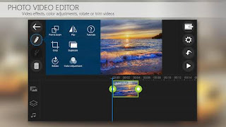 PowerDirector Video Editor App: 4K, Slow Mo & More 5.0.0 for Android Paid APK
