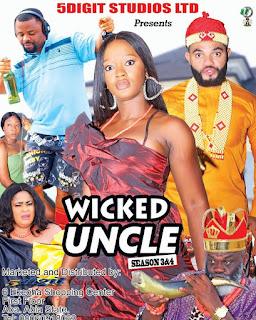 dea0ea3c511b0284974538b12db30873 Luchy Donalds Biography & Net Worth (Nollywood Actress)