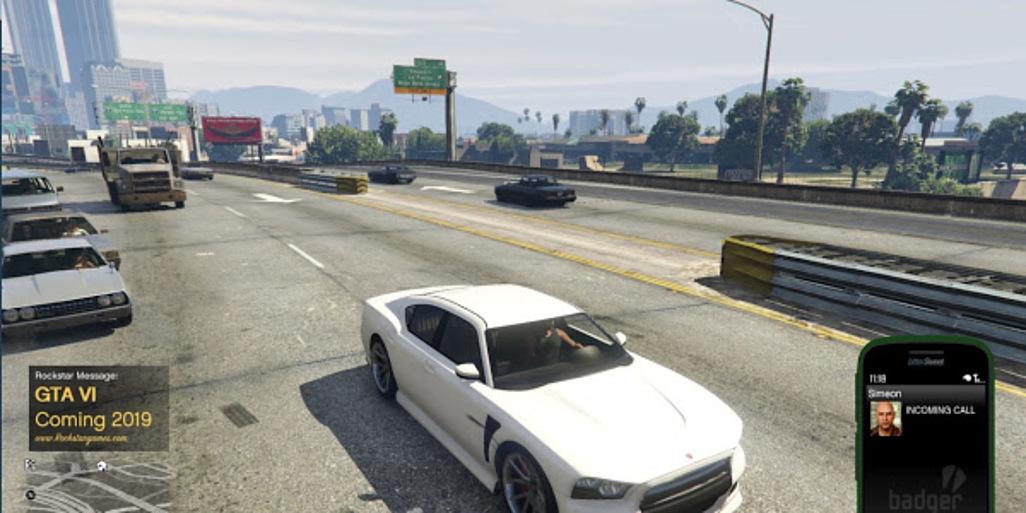 GTA 6 | News, Rumors, & Release Date| Rockstar's Next Big Game