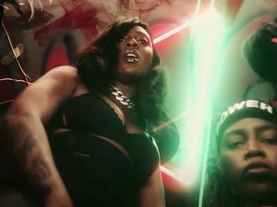 VIDEO: Tiwa Savage Ft. Naira Marley – Ole
