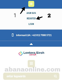 www.lenterasirohanak.com Penyedia Kisah Islam Untuk Anak Lengkap dan Terpercaya