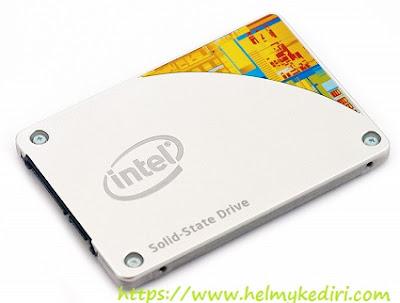 Intel 530 Series