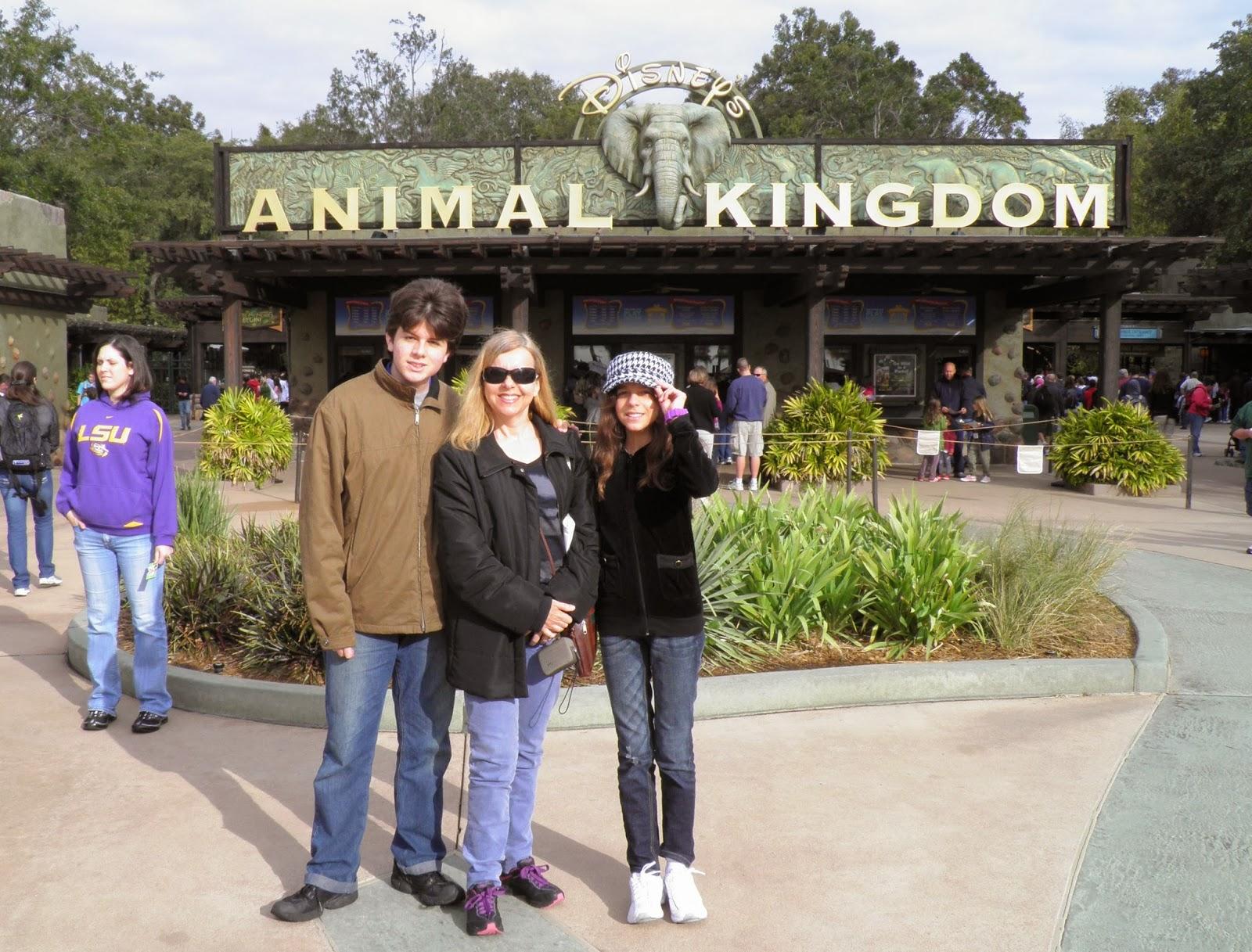 SEM GUIA; América do Norte; turismo; lazer; viagem; USA; Kennedy Space Center; Orlando; Animal Kingdom