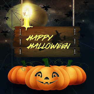 happy halloween wishes 2019 free images