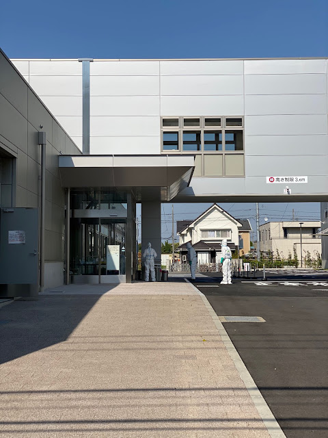検診 (@ かみむら歯科矯正歯科クリニック in 越谷市, 埼玉県)