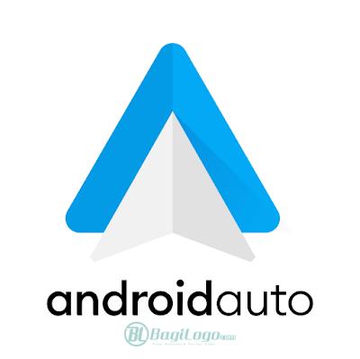 Android Auto Logo Vector