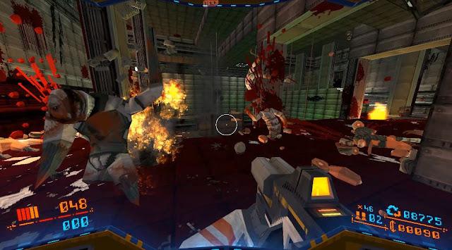 Một số ảnh trong game