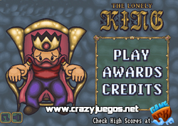 Jugar The Lonely King