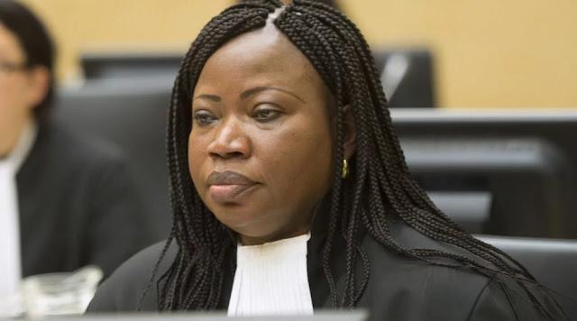 procurorul Fatu Bensuda