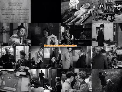 Capturas: Pasaporte Para Pimlico (1949) Passport to Pimlico