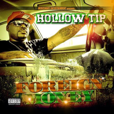 Hollow Tip - Foreign Money - Album Download, Itunes Cover, Official Cover, Album CD Cover Art, Tracklist