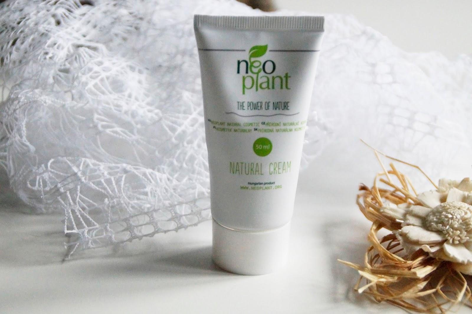 Neoplant - naturalne kosmetyki