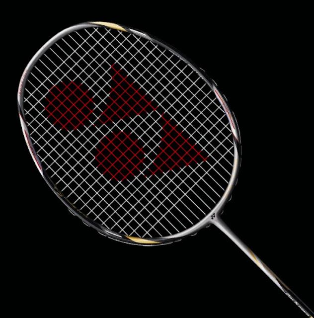 Racquet Force: 2013 NEW Yonex Arcsaber 11 Taufik Hidayat ...