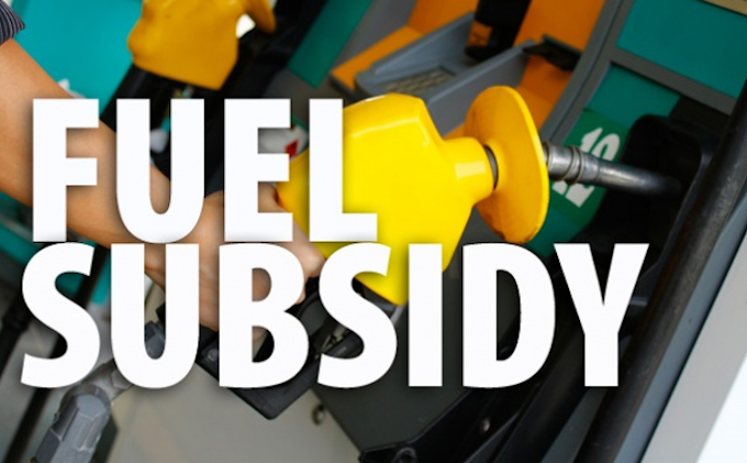 Fuel subsidy returns, as NNPC pays N5.4bn as under recovery