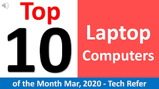 top 10 laptops in india