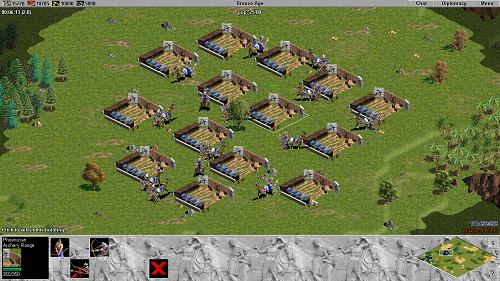 Người chơi bắt đầu chiến rất thích cầm Phoenician vì có rất nhiều điểm nhấn