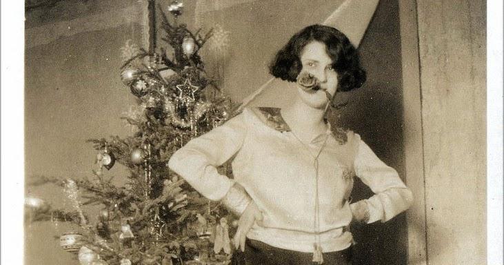 Bq Christmas Tree