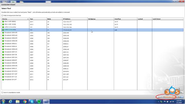 install-drb3-emulator-2