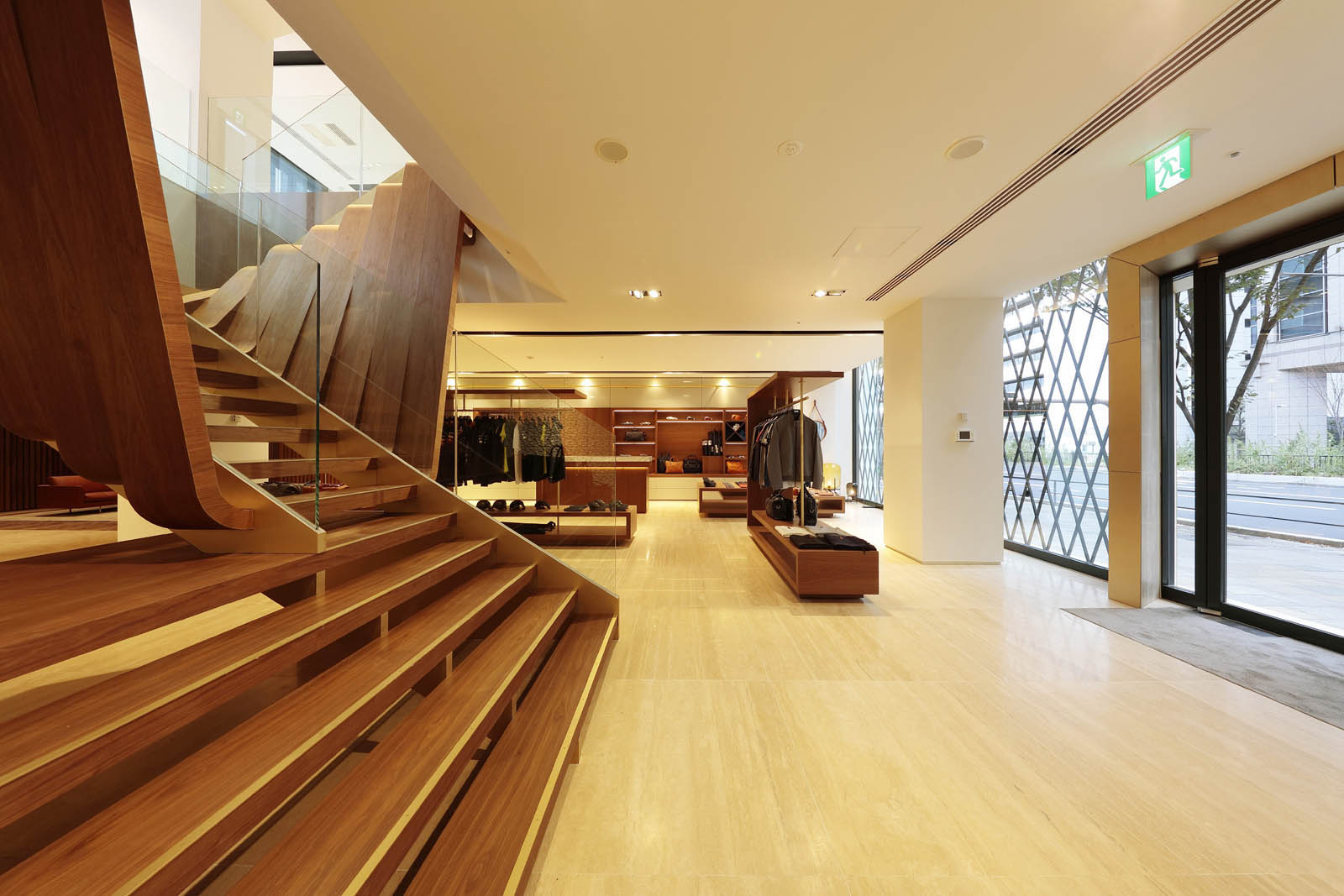 Check Out Aston Martin's New Flagship Showroom In Tokyo [w/Video]
