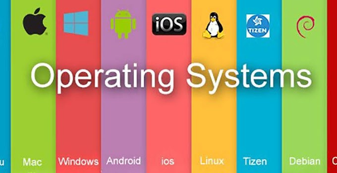 What is a Operating System? Type of Os an Function
