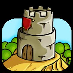 Grow Castle Apk v1.9.2 (Mod Gold/Skill) Terbaru