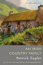 An Irish Country Family by Patrick Taylor on Nikhilbook