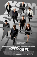 Now You See Me 2013 EXTENDED 720p Hindi BRRip Dual Audio Full Movie