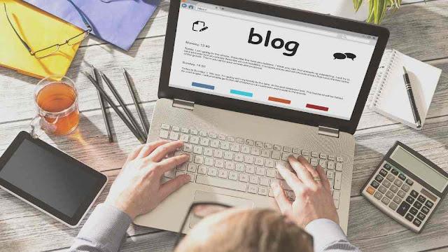 Menulis di blog harus unik agar aman dari pelaku copy paste artikel orang