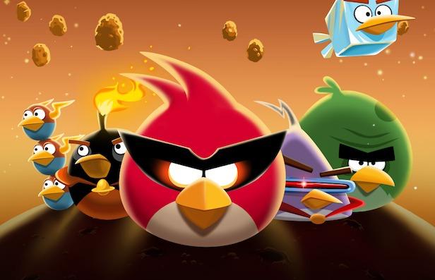 PC এর জন্য Angry Birds Collection***