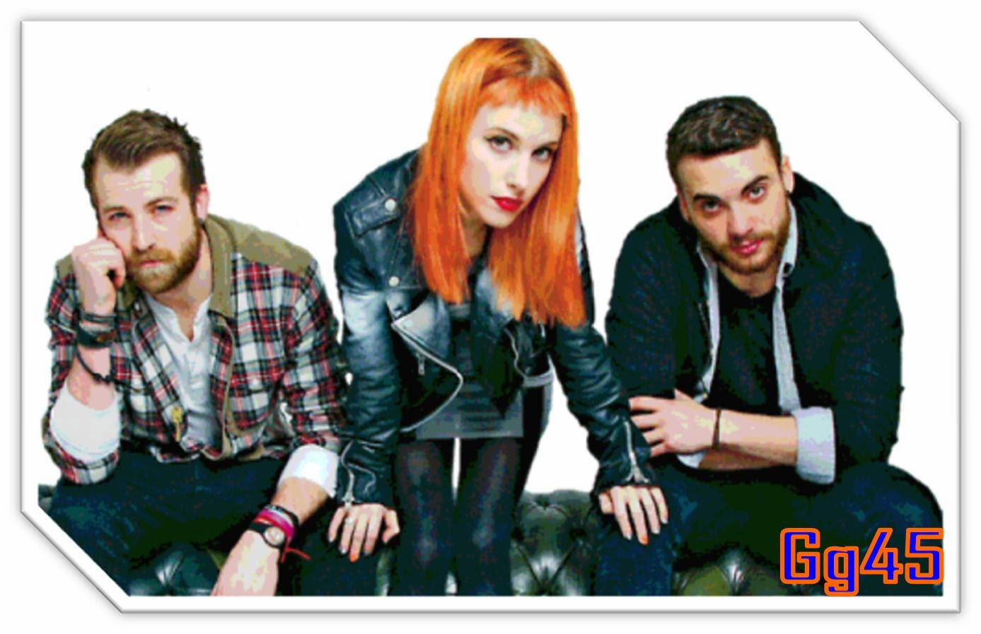 Download Kumpulan Lagu Paramore Lengkap