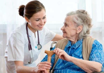 Nursing Assistant Job Search