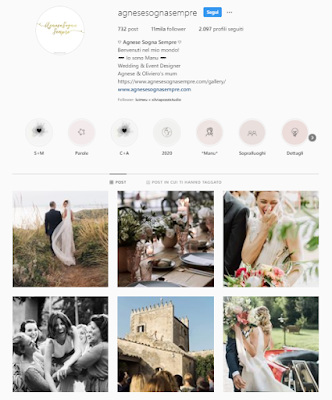 agnese weddingplanner