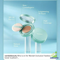 Wardah Exclusive Flawless