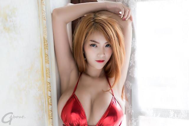 Hot girls Thai porn star Alisa Rattanachawangkul 2