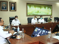 Masa Pandemi Corona, Kemenag Bentuk Manajemen Krisis Haji 2021