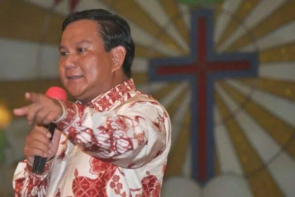 Testimoni Kader PKS: Lebih Baik Golput Ketimbang Pilih Prabowo