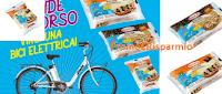 Logo Con Micheletto Pane vinci bici elettriche Atala