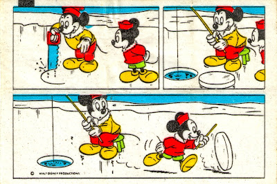 вкладыш Donald - 046