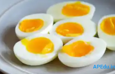 These are the benefits of eating Egg daily