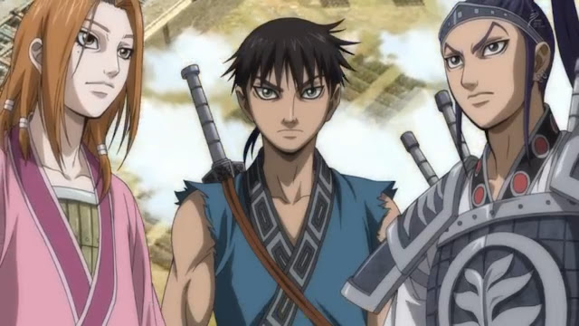 Kingdom Chapter 651 CHAPTER Anime Manga Spoilers And Release Date