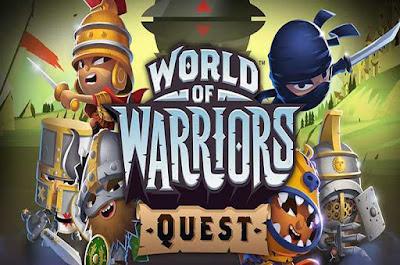 Download Game World of Warriors : Quest terbaru 2016