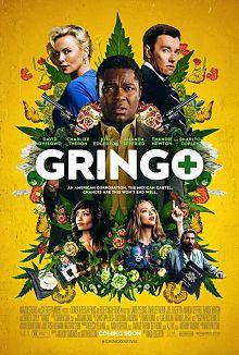 Sinopsis pemain genre  Film Gringo (2018)