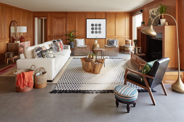 interior design ideas for contemporary living room