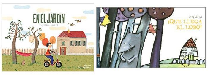 cuentos infantiles en mayúsculas, libros para aprender a leer