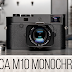 Hands-On Review of the Incredible Leica M10 Monochrom