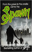 cover for Spawn
