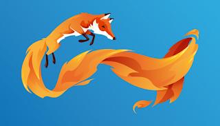 mengatasi Mozilla Firefox yang lambat