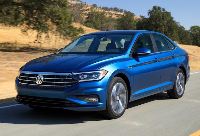 Novo VW Jetta 2019: fotos, informações e preço