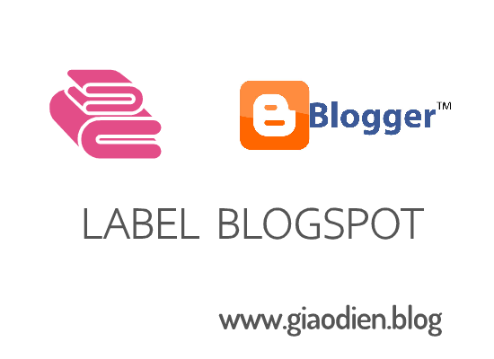 Hướng dẫn lấy danh sách nhãn blogspot