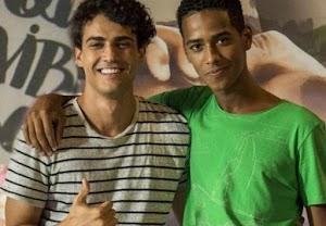 Malhação - Toda Forma de Amar: Guga e Serginho sofrem ataque covarde na rua
